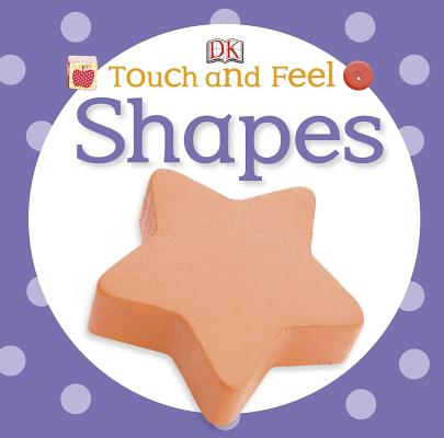 Shapes By Dorling Kindersley, Inc. (COR)